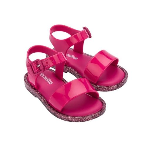 Sandalia-Mini-Melissa-Mar-Sandal-Rosa-Glitter