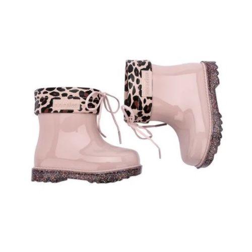 Galocha-Mini-Melissa-Rain-Boot-II-Rosa