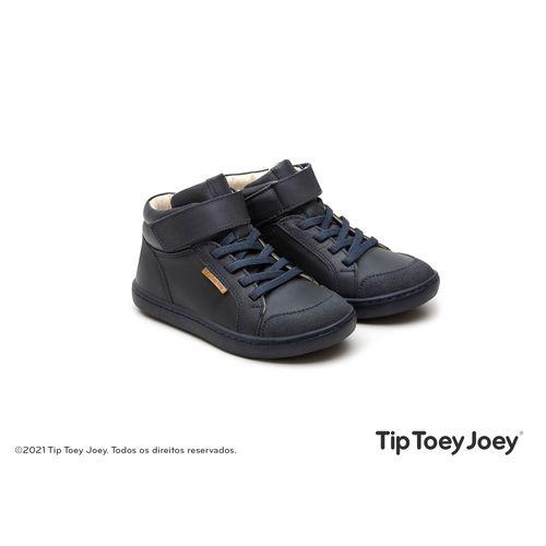 Bota-Tip-Toey-Joey-Little-Alle-Azul-Marinho