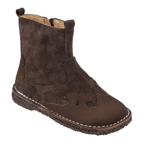 Bota-Infantil-Kids-Petit-Cheval-Estilingue-Chocolate