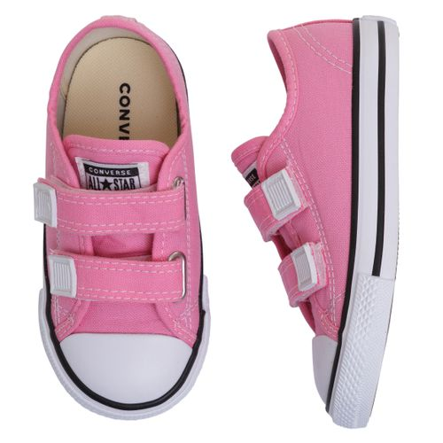 tenis-infantil-converse-all-star-rosa-2-velcros
