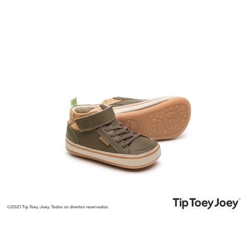 Bota-Tip-Toey-Joey-Alley-Verde-Musgo