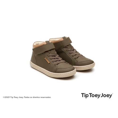 Bota-Tip-Toey-Joey-Alle-Verde-Musgo