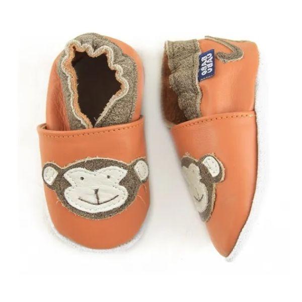 Pantufa-Infantil-Babo-Uabu-Macaco