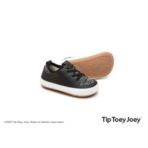 Tenis-Tip-Toey-Joey-Snuggy-Preto