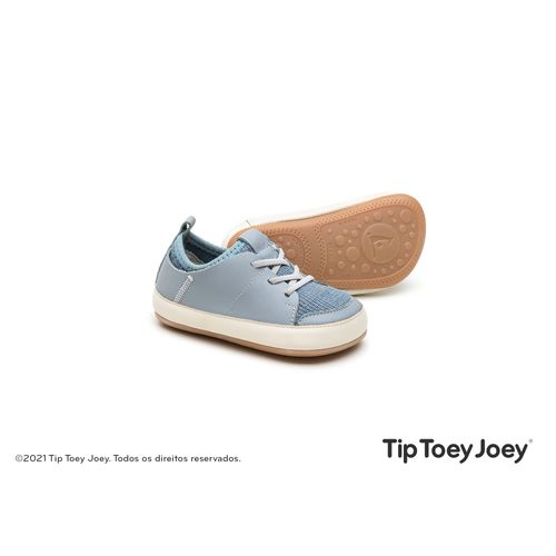 Tenis-Tip-Toey-Joey-Snuggy-Azul-Claro
