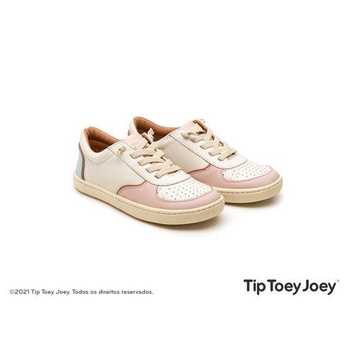 Tenis-Tip-Toey-Joey-Little-Brink-Rosa-e-Azul