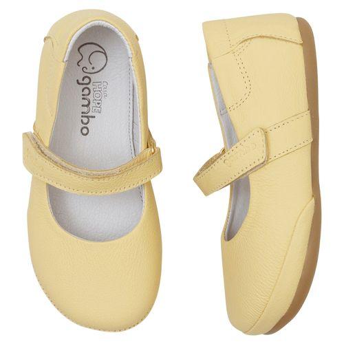 sapatilha-infantil-gambo-amarela