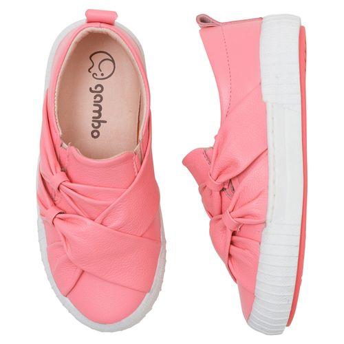 tenis-infantil-gambo-rosa-pink