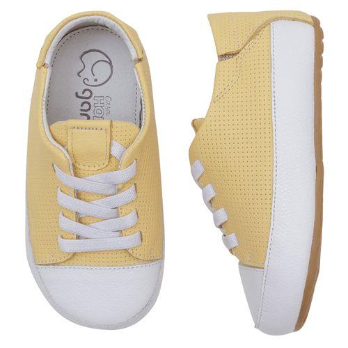 tenis-infantil-gambo-baby-amarelo