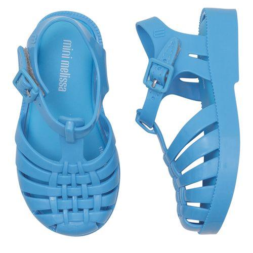 sandalia-infantil-mini-melissa-azul-neon