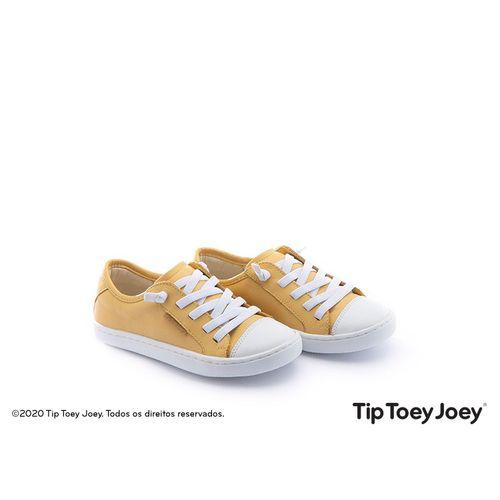 Tenis-Tip-Toey-Joey-Funk-Amarelo-Pequi-New