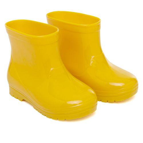 galocha-infantil-amarela