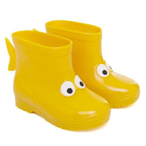 galocha-infantil-peixinho-amarela