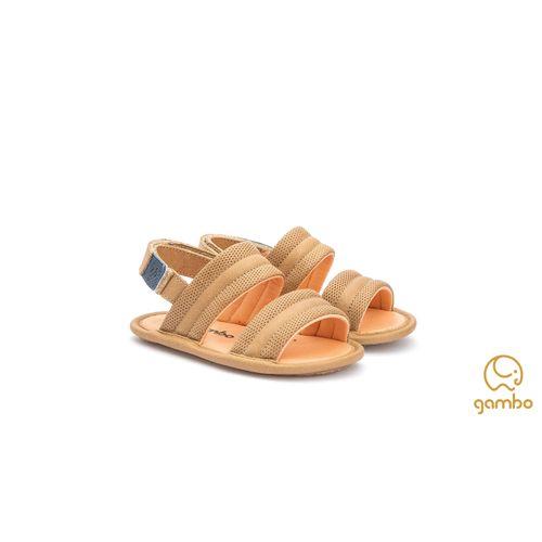 Sandalia-Infantil-Gambo-Baby-Bege-Palha