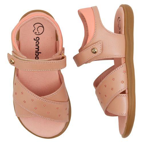 Sandalia-Infantil-Gambo-Baby-Kids-Cruzada-Rosa-Blossom