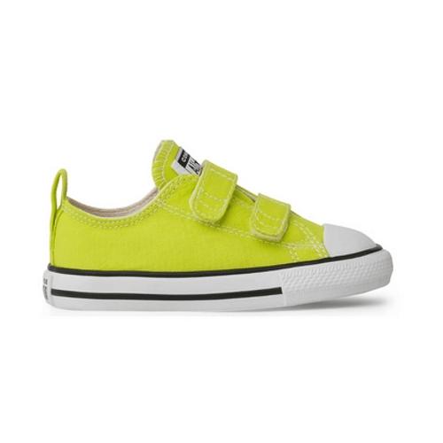 Tenis-Infantil-Converse-All-Star-Amarelo-Citrico-2V--18-25-