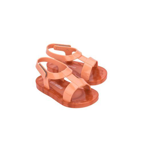 sandalia-mini-melissa-way-laranja