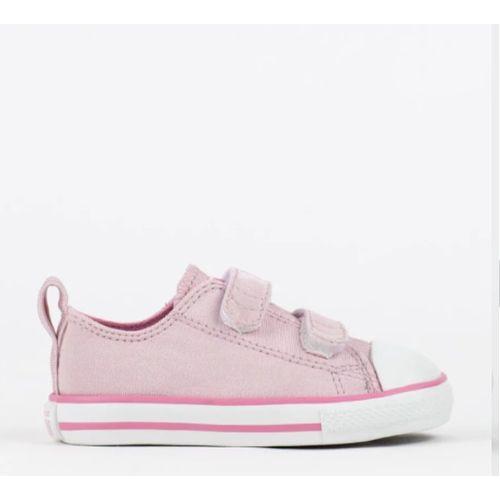 tenis-converse-2-velcros-rosa-cintilante